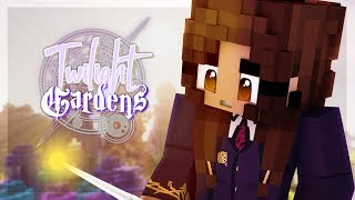 Twilight Gardens // A MAGICAL DREAM?! - Episode 1 {MINECRAFT ROLEPLAY}