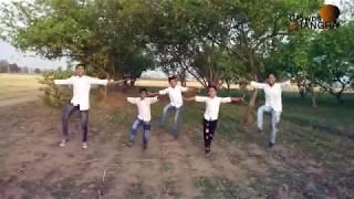 Bhangra on sad sale Himmat sandhu & Mangal greh Hapee Boparai proformed with little brothers