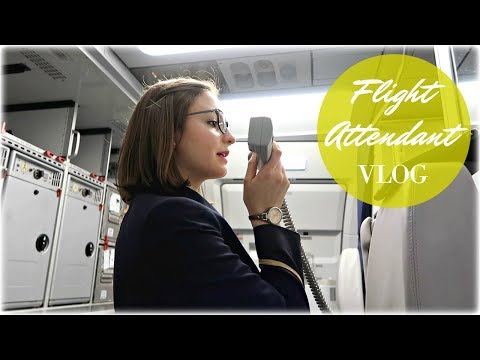5 Day Trip to China + Europe Trip I Flight Attendant Life I Vlog 39