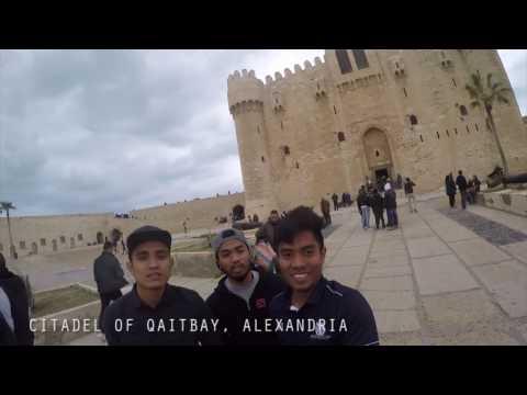 TULUTU EGYPT 2017 | TRAVEL VLOG