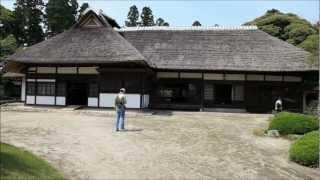日本有数のロケ地が存在する茨城県高萩市をご案内する旅です。