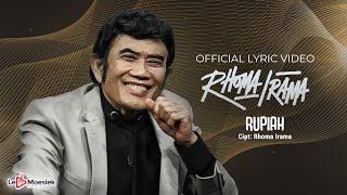 Download Rhoma Irama - Rupiah (Official Lyric Video)