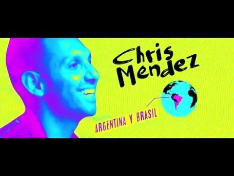 Chris Mendez - Venga Tu Reino