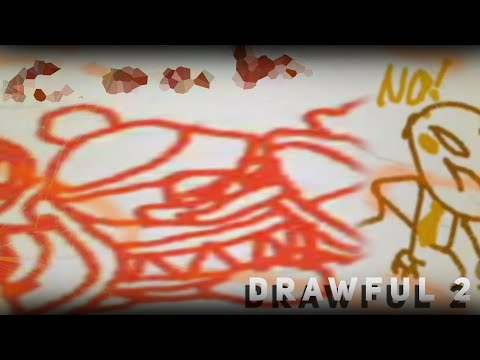 Drawful 2 thing |