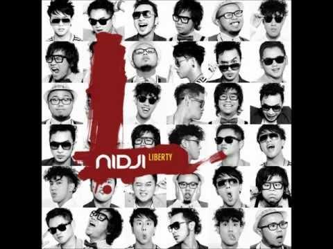 Nidji - Liberty & Victory (Audio)