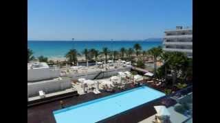 Iberostar Roaya Cupita Mallorca Playa de Palma Ballermann 6 Schinkenstrasse Party