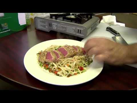 Chef Roc and Friends Radio Show ESPN 1700 #3 - Guests Mike Zecchino and Screenwriter Skip Berry