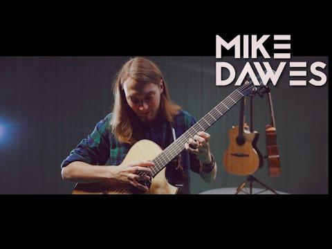 One Man Periphery (Mike Dawes)