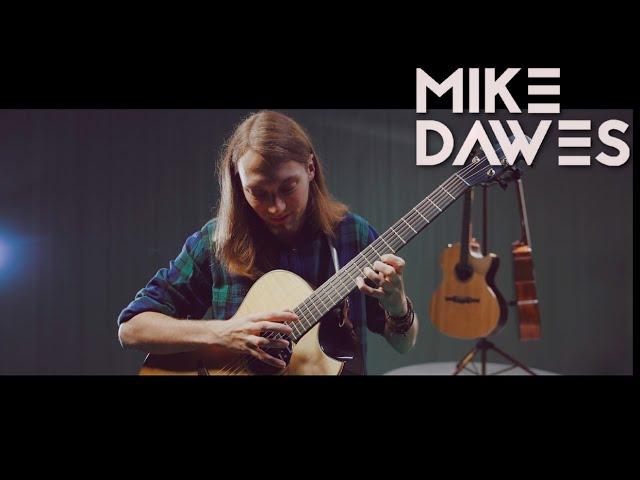 Mike Dawes Scarlet Periphery Solo Guitar Chords Chordify