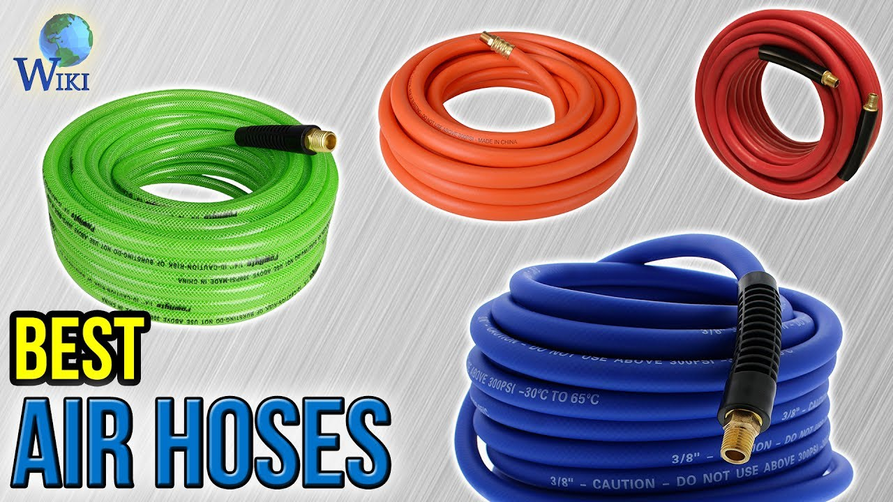 10 best air hoses 2017 youtube