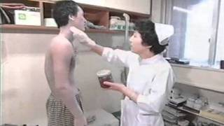 上田病院の野口先生のアトピー性皮膚炎の温泉治療