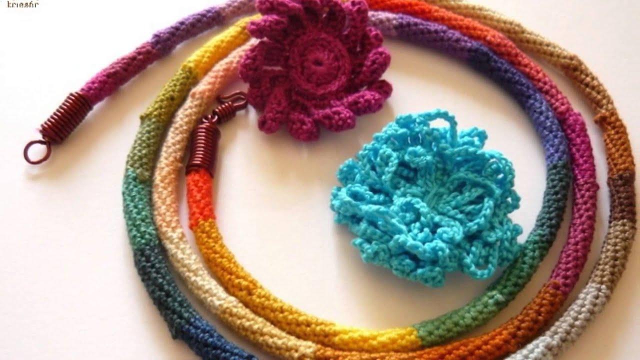 mens crochet g string pattern - YouTube