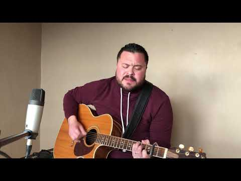 O Come To The Altar - Elevation Worship (Cover)