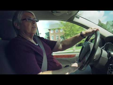 Judy's Story - Road To Recovery | American Cancer Society