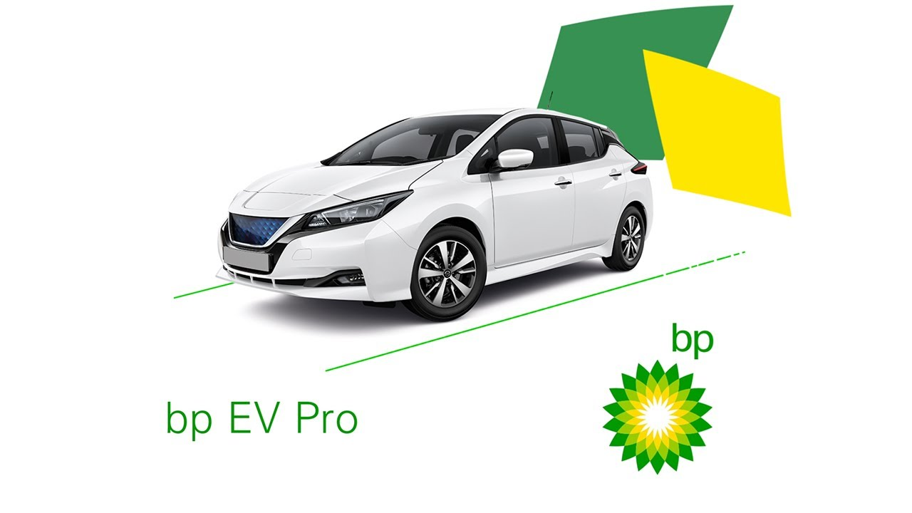 Freedom to earn with bp EV Pro