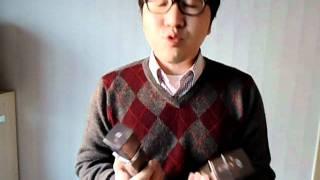 NudeCos Review - Aqua Homme 3 in 1 BB cream, emulsion. toner (Lucas Kim) Thumbnail