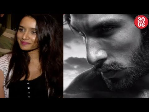 Thumbnail: Shraddha Kapoor Heads To Italy For A Vacation | Ranveer Singh's Hot To Handle Photo