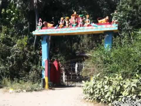 Manapakkam Kanniamman Temple