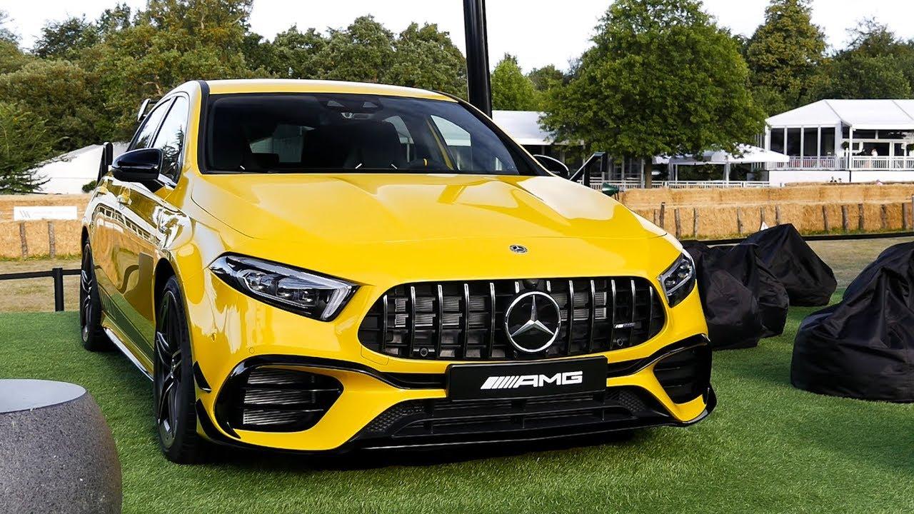 Golf R 0-60 >> Should I Buy A Mercedes AMG A45S? - YouTube