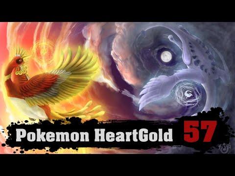 Game On: Randomized Pokemon HeartGold: Part 57 (Rhyperior)