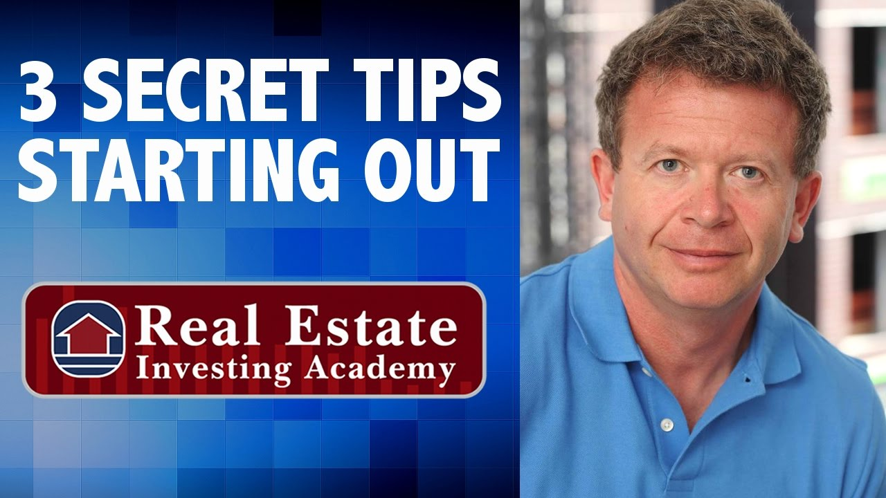 How To Start A Real Estate Investment Business - Peter Vekselman ...