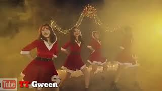 CHRISTMAS DANCE - DJ JINGLE BELLS REMIX LAGU NATAL TERBARU 2019