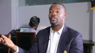 X Rated Jokes Can Not Be Banned Says Okey Bakassi - Exclusive Interview