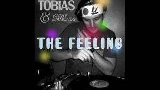 Toby Tobias - The Feeling (Original mix)