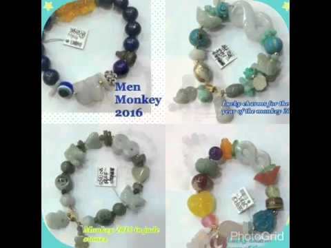 Lucky Charms Bracelets Of 2016 Youtube