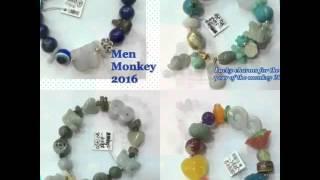 Lucky charms/bracelets of 2016