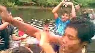 HALBAR Pegoyang-Bataka Kc.lbu Selatan-KENANGAN MASIH ANAK2X