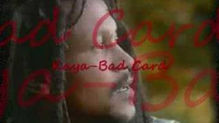 kaya-bad Card