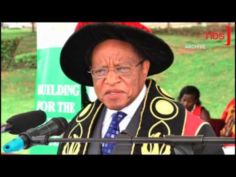 Prof. Nawangwe Elected New Makerere University Vice Chancellor