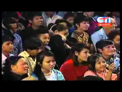 Download Khmer Comedy, CTN Comedy, Pekmi Comedy, Chas Jenh Jem Chet, 25 October 2014