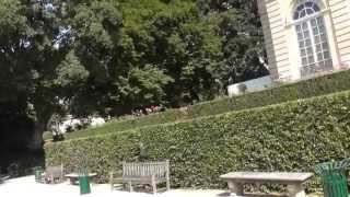 Музей Родена и парк.Париж.(, 2013-07-27T02:57:37.000Z)