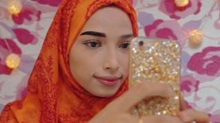 Video Eyebrow Henna | Inai Kening HiBrows Tutorial download MP3, 3GP, MP4, WEBM, AVI, FLV November 2017