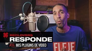 RECLovers Responde #06 VEGAS PRO - Mis Plugins de Video