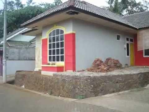 Jual rumah di daerah jatisari, Mijen Semarang. Bentuk ...