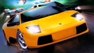 Need for Speed Hot Pursuit 2 PS2 Longplay [1080p 60 FPS]