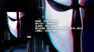Repeat youtube video Zardonic - Pure Power (Premiere)