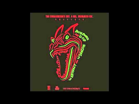 Busta Rhymes & Q-Tip - The Abstract The Dragon