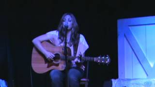 """Katie Quick sings """"Someone Like You"""" by Adele 7.16.12 Joe's on Weed St. Chicago IL"""