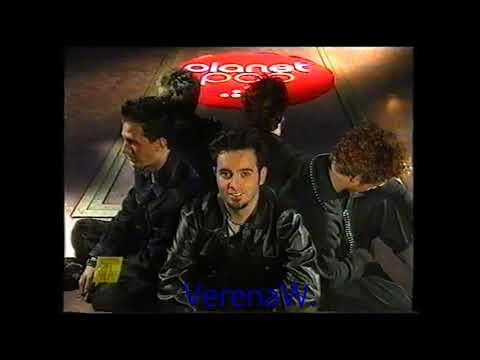 NSync Planet Pop Uk 2000 Interview