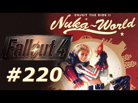Fallout 4 Nuka World - Ultimative Powerrüstung X01 Special Lackierung