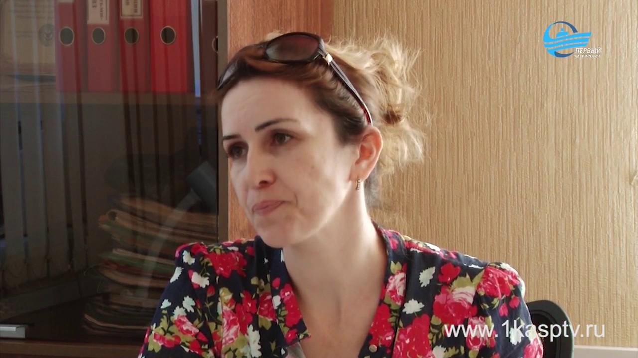 Куда поедут отдыхать школьники Каспийска этим летом?