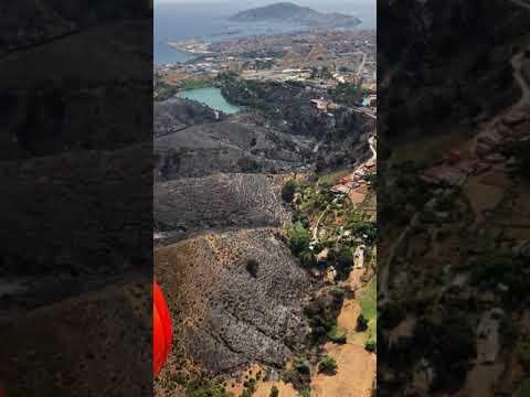 El incendio de este sábado deja unas 60 hectáreas calcinadas