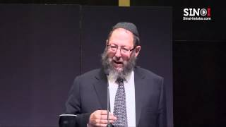 Rabbi Frand - Confronting Narcissism