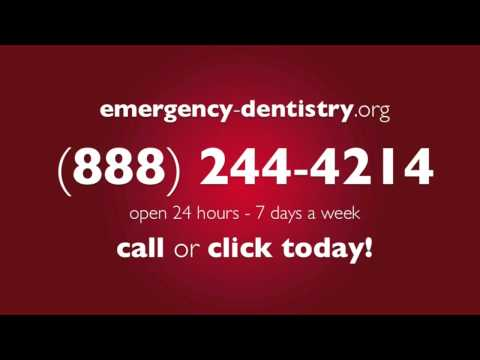 24 Hour Emergency Dentist Huntington, WV - (888) 244-4214