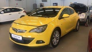 Opel Astra J! Стоит ли авто 640 тысяч рублей? Если осмотреть внимательно-НЕТ!