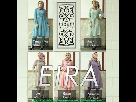 Atasan Dan Bawahan Baju Muslim